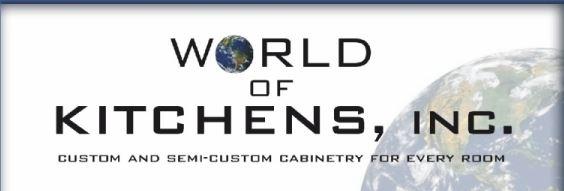 World Of Kitchens Inc