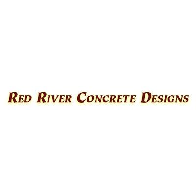 Red River Concrete Designs