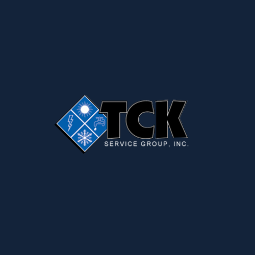 Tck Service Group Inc.