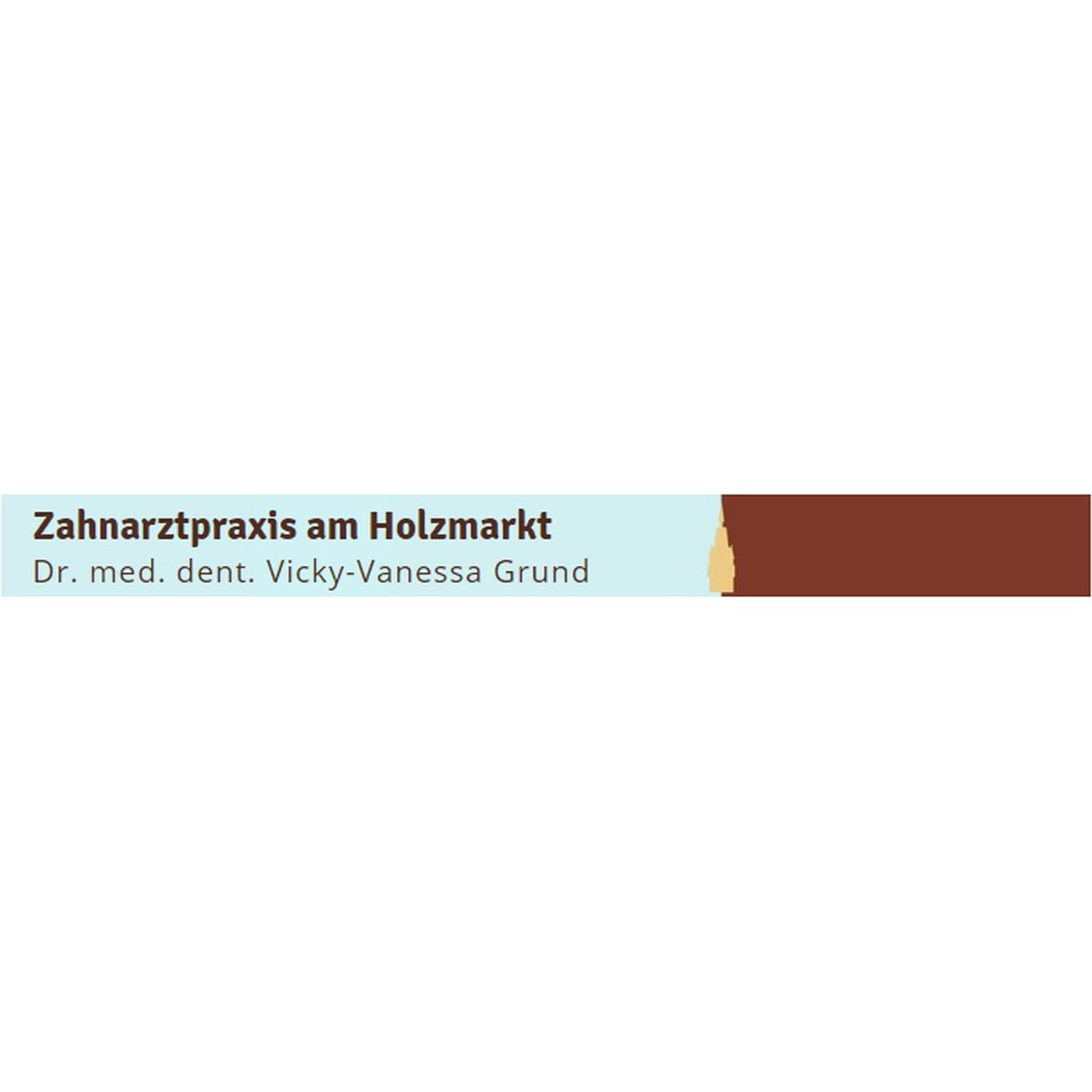 Bild zu Dr. med. dent. Vicky-Vanessa Grund Zahnarzt-Praxis am Holzmarkt in Freiburg im Breisgau