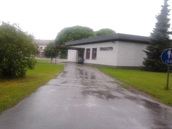 Konneveden kunta Konneveden kunnankirjasto