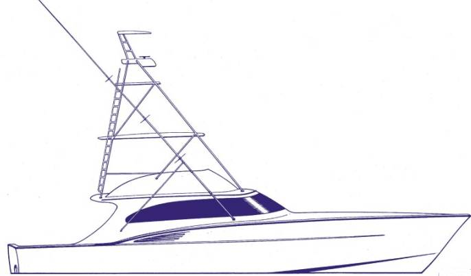 Hurricane Pass Marine Services Inc
