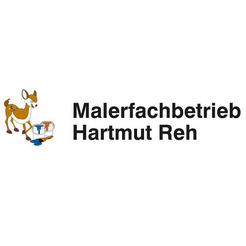 Bild zu Hartmut Reh Malerfachbetrieb in Niederwiesa