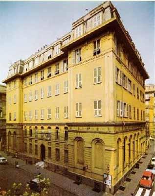Istituto Vittorino Bernini Italscuole