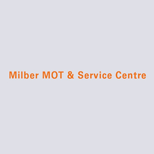 image of Milber MOT and Service Centre