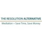 The Resolution Alternative