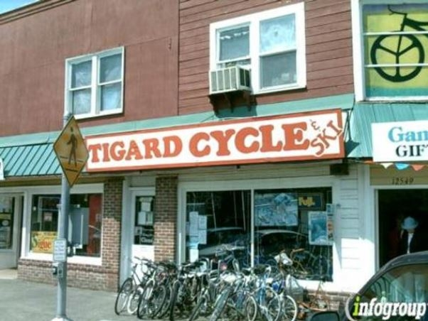 Tigard Cycle And Ski Service