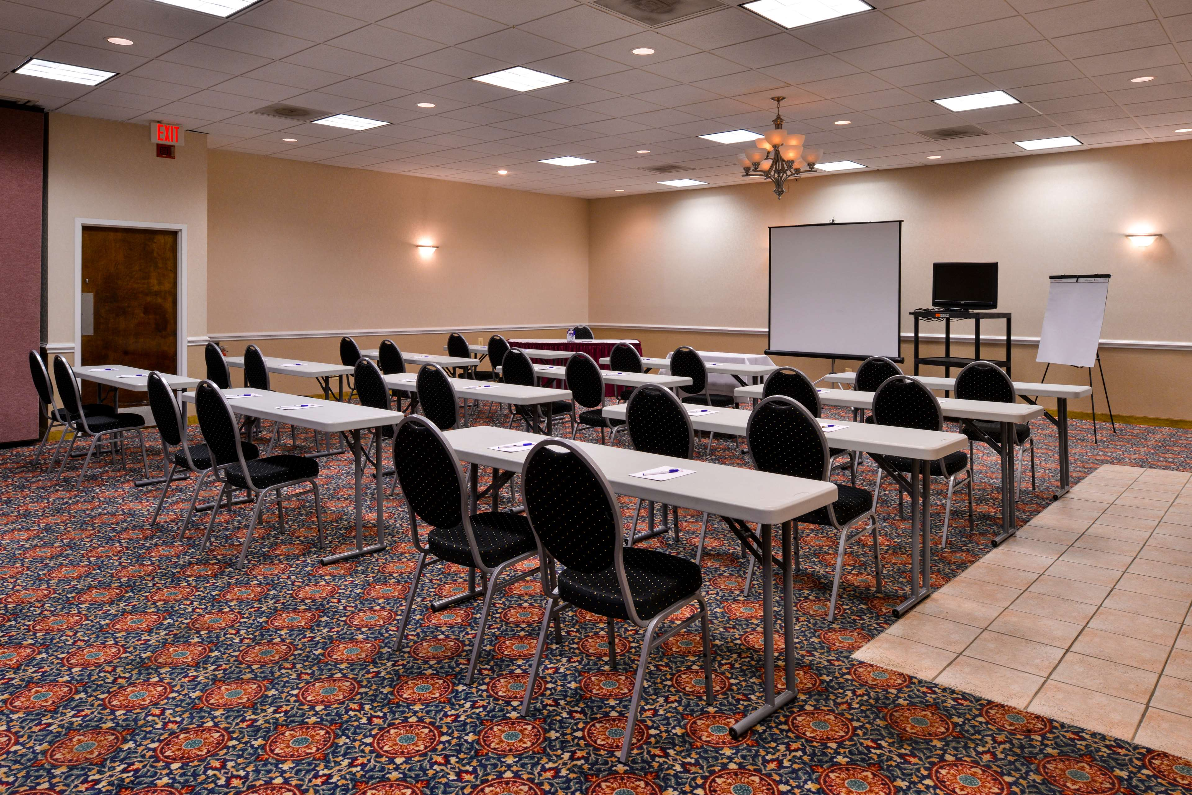 Best Western Leesburg Hotel Conference Center