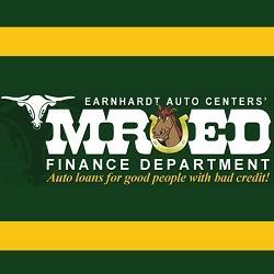 Mr. Ed - Auto Financing