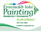 Emerald Isle Painting