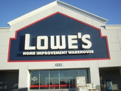 Lowe 39 S Home Improvement In El Paso Tx 915 755 9