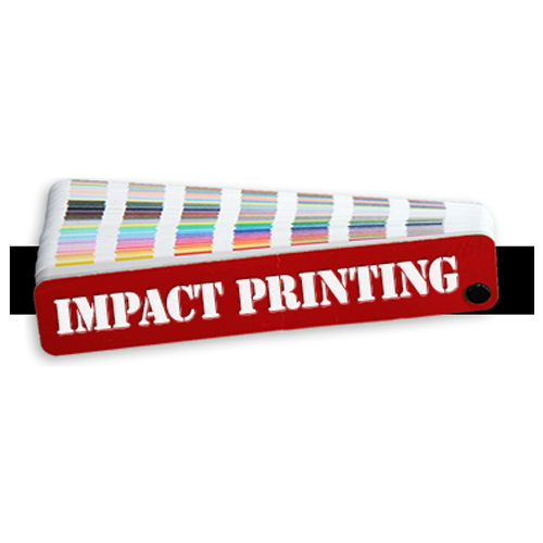 Impact Printing - Saint Paul, MN - Computer & Electronic Stores
