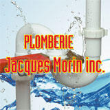 Plomberie Jacques Morin Inc