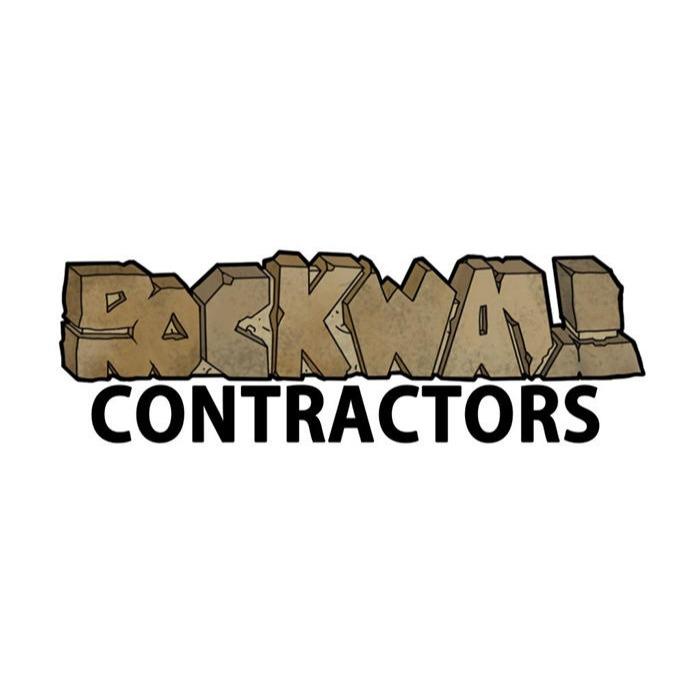 Rockwall Contractors Inc Logo