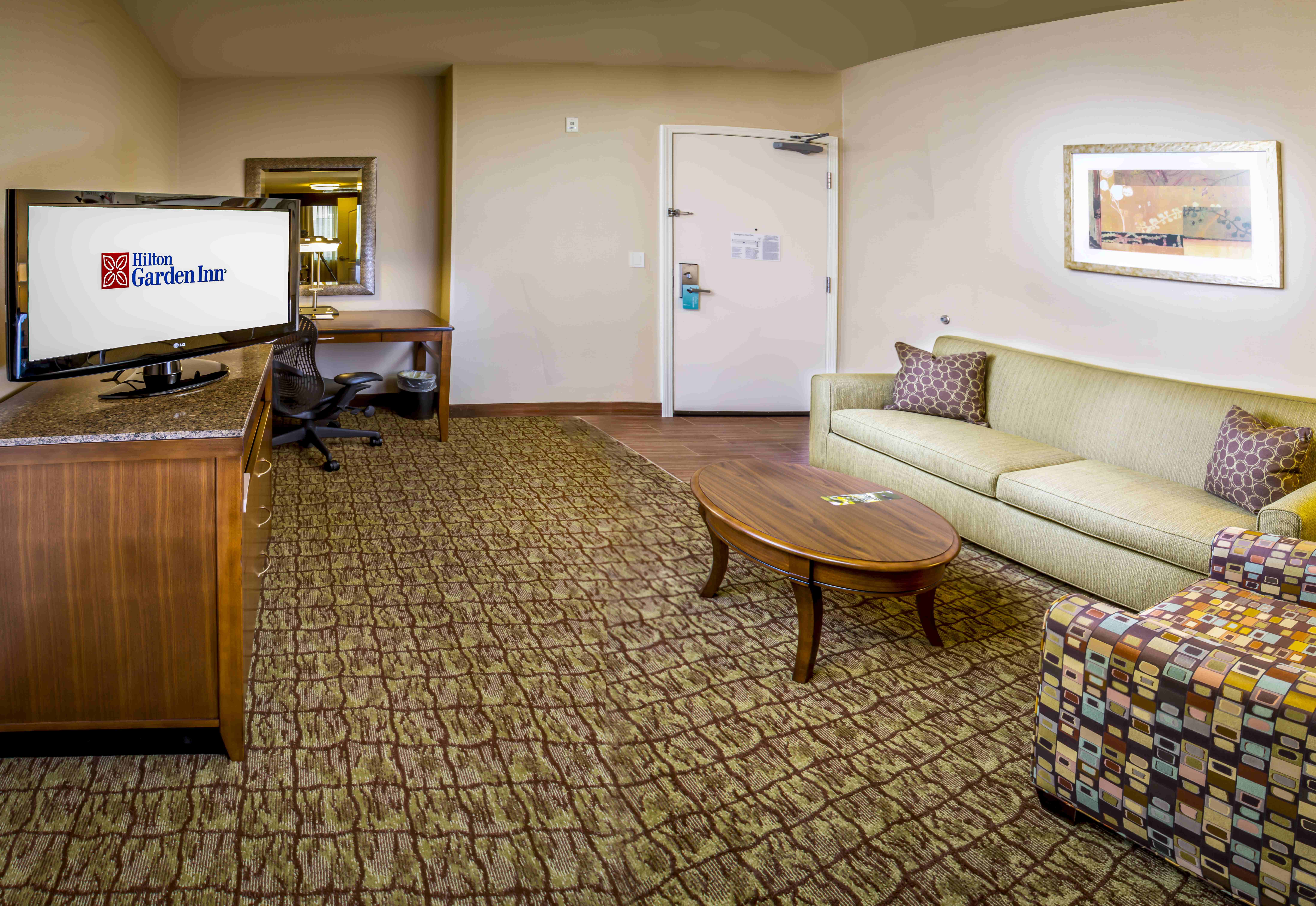 Hilton Garden Inn Boise Spectrum In Boise Id 83709