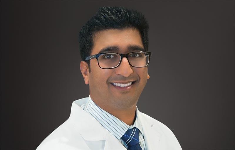 Jitesh Patel, MD Hospital Medicine