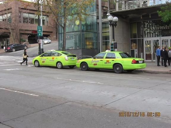Farwest Taxi