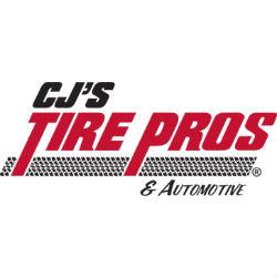 CJ's Automotive & Tire