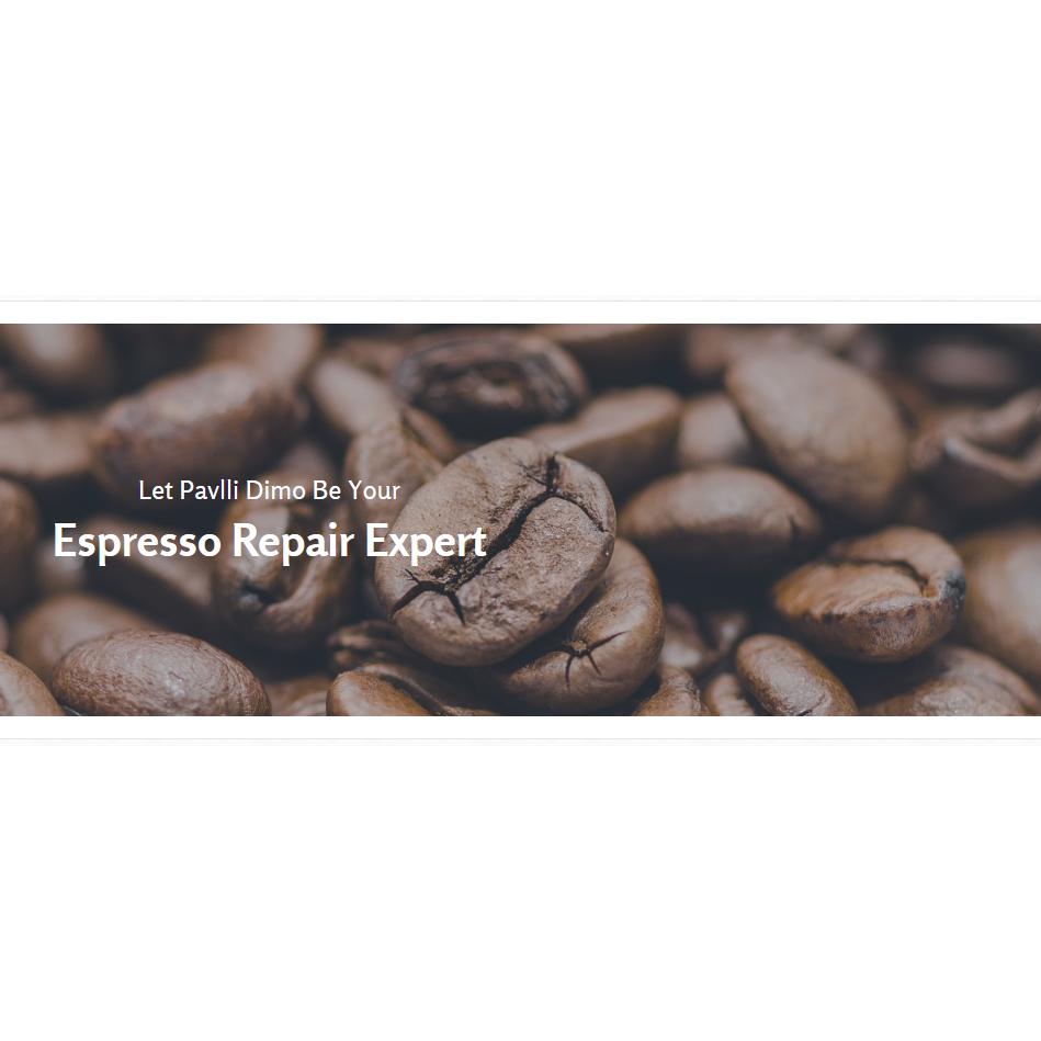 Dimo Espresso Services