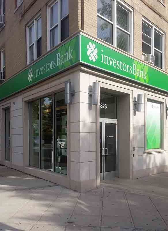 5th Ave Cluster Branch