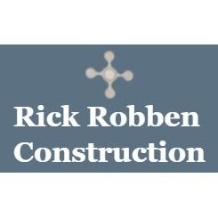 Rick Robben Construction