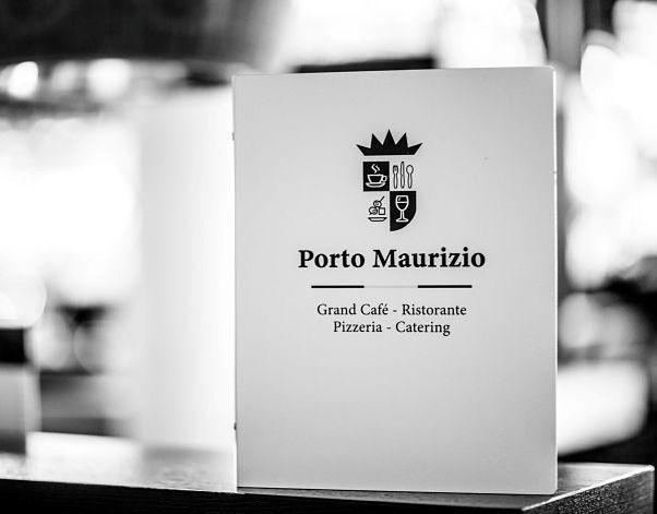 Italiaans Restaurant Porto Maurizio