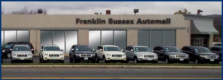 Franklin Sussex Auto Mall In Sussex Nj 07461