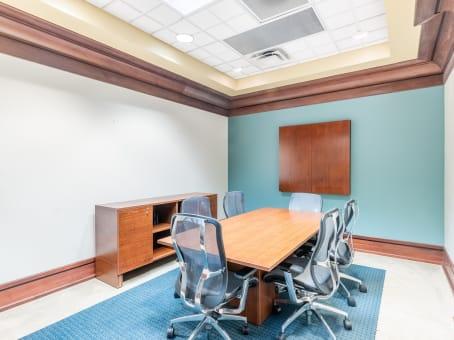 Regus - Florida, Jacksonville - Southpoint (Office Suites Plus)
