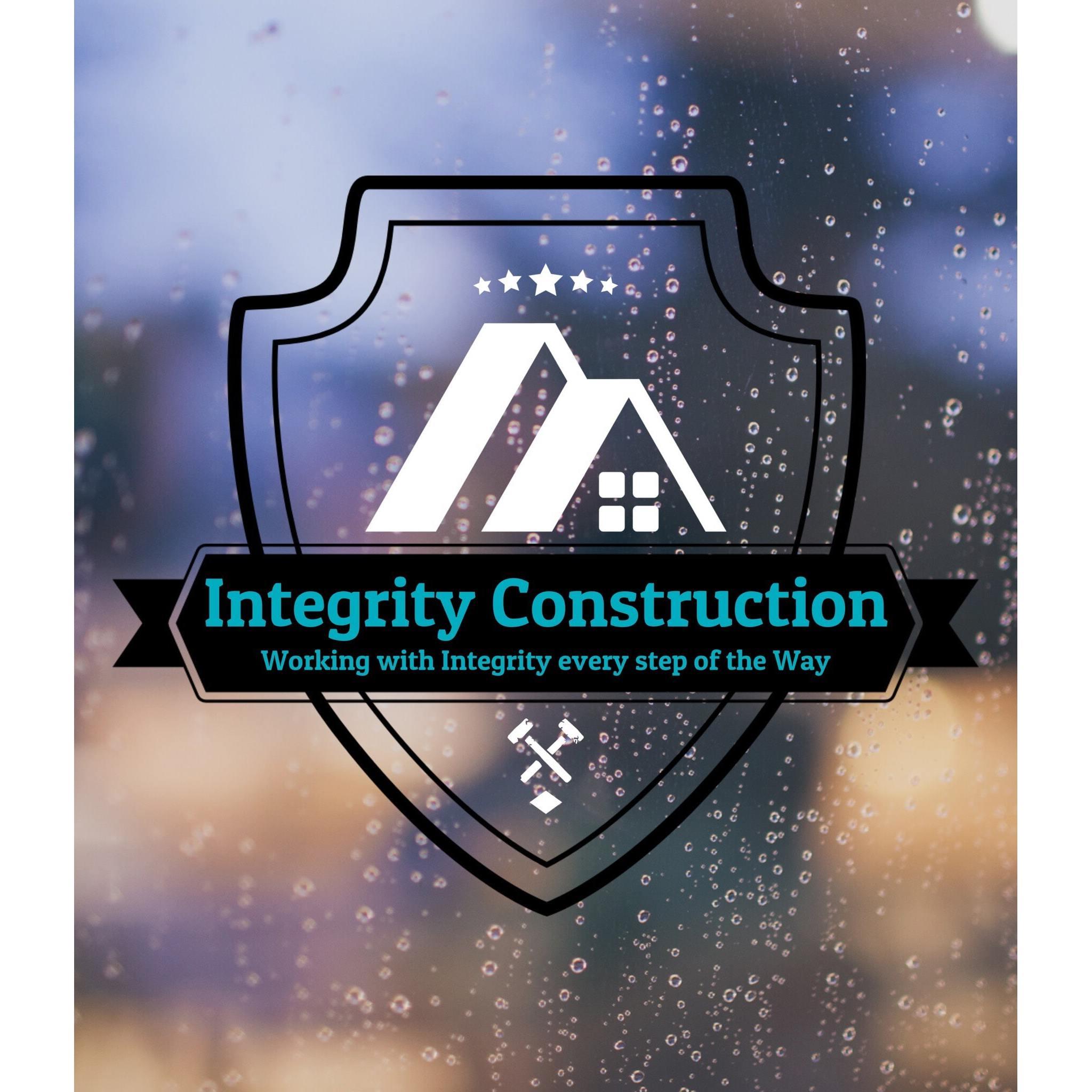 Integrity Construction Inc.