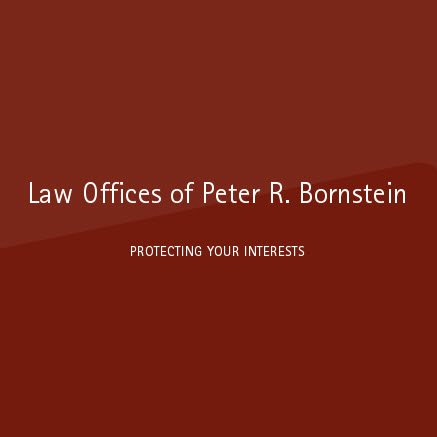 Law Offices of Peter R. Bornstein