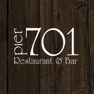 Pier 701 Restaurant & Bar