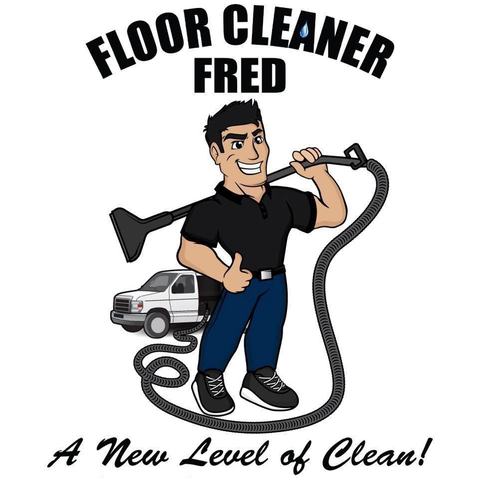 Floor Cleaner Fred
