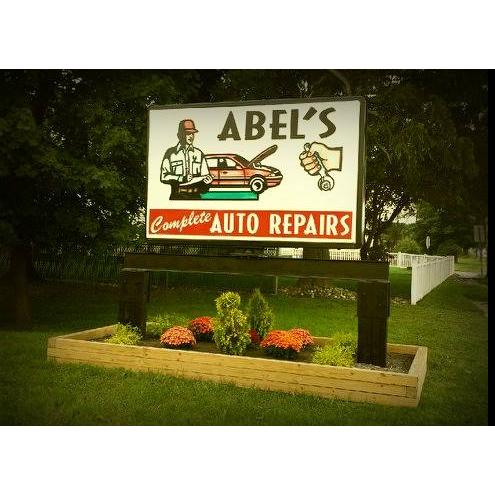 Abel's Auto Repair LLC
