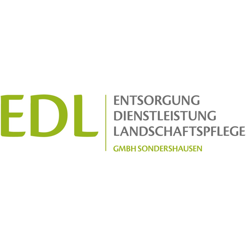 Bild zu Entsorgungs-, Dienstleistungs- und Landschaftspflegegesellschaft mbH in Sondershausen