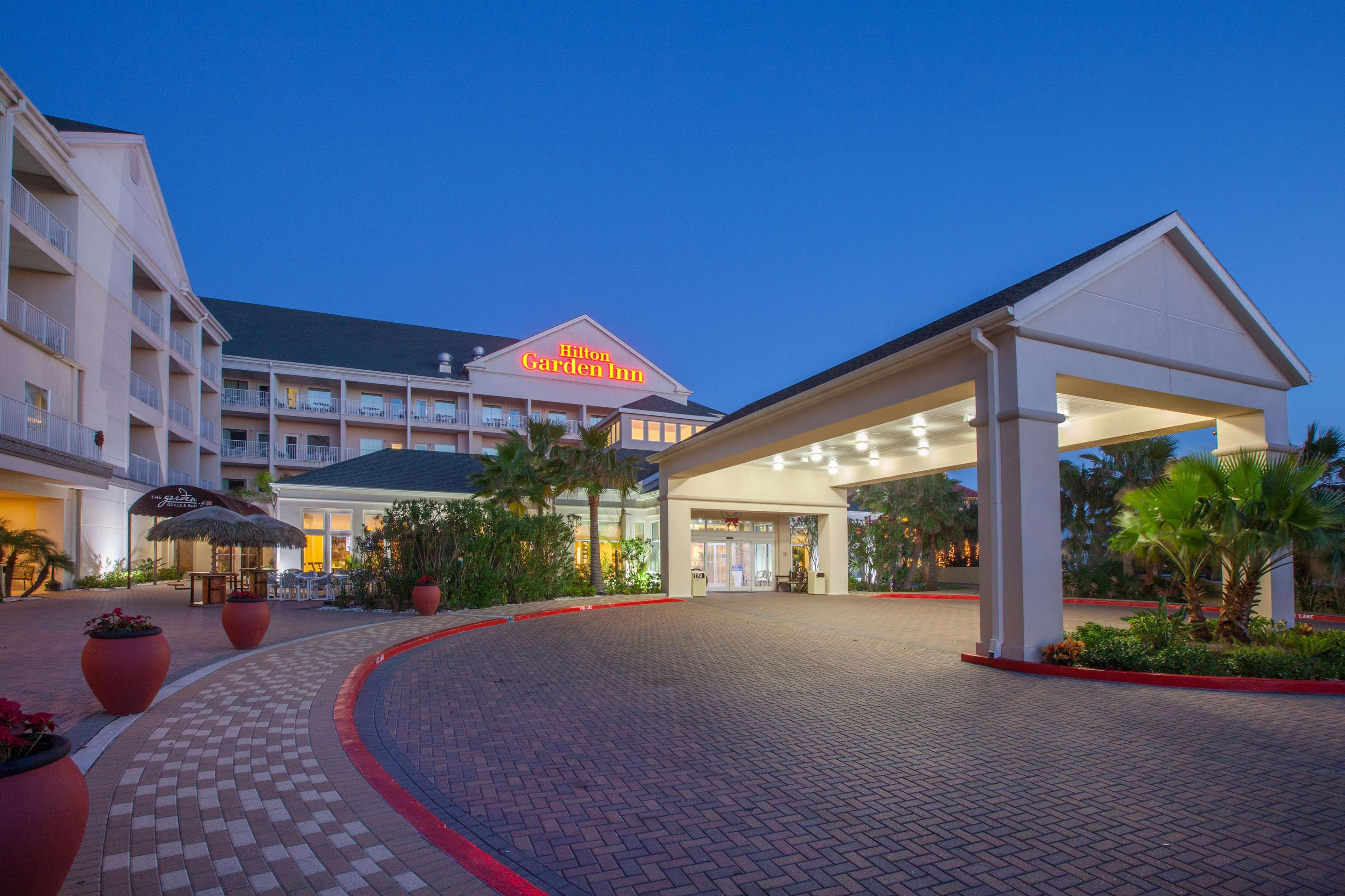 South Padre Island Convention Center Hours
