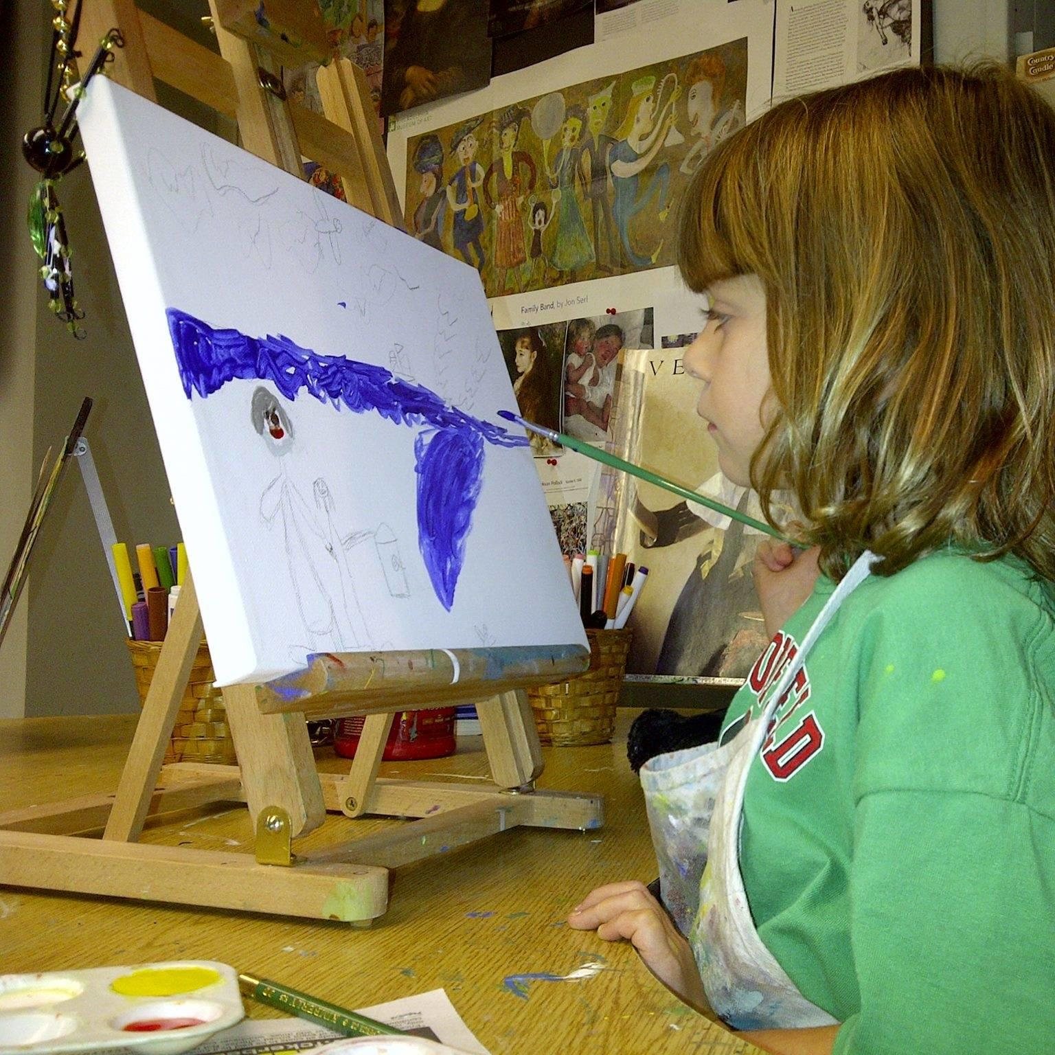 Mind body and art studio coupons near me in haddonfield for Painting studios near me