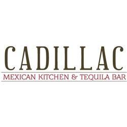 Cadillac Mexican Kitchen Tequila Bar Lake Charles La