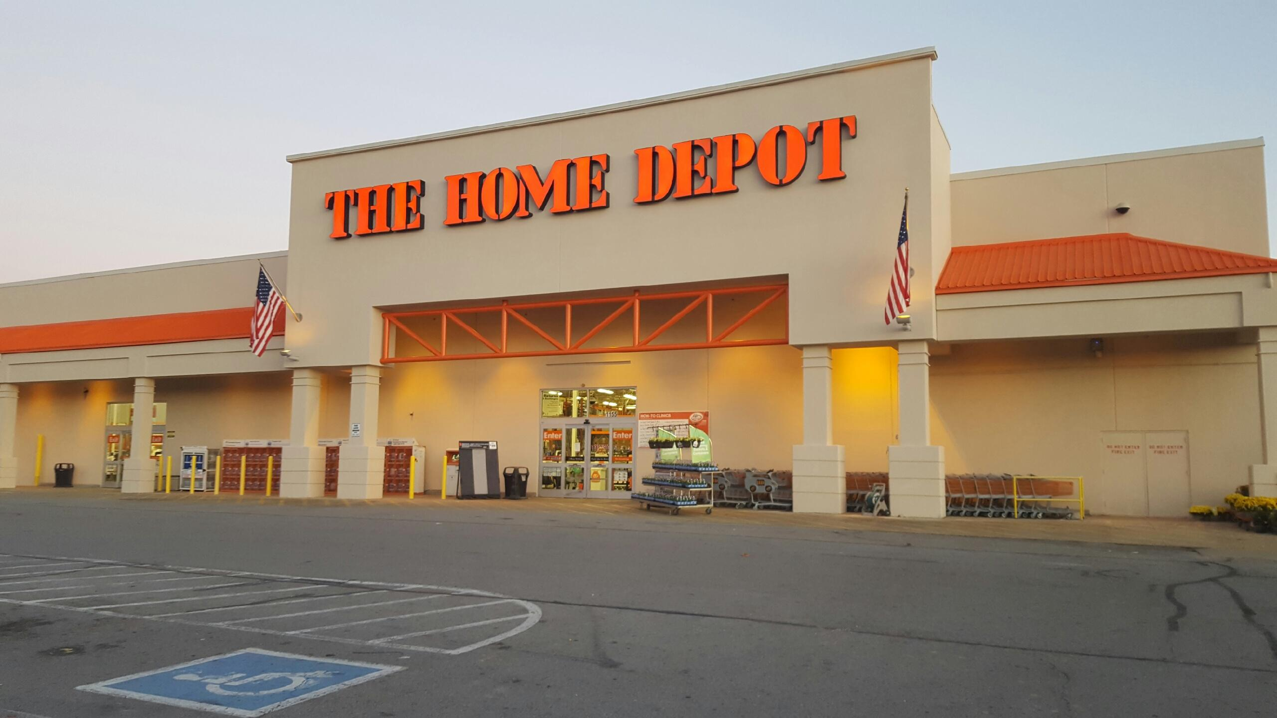 The Home Depot Antioch Tennessee Tn