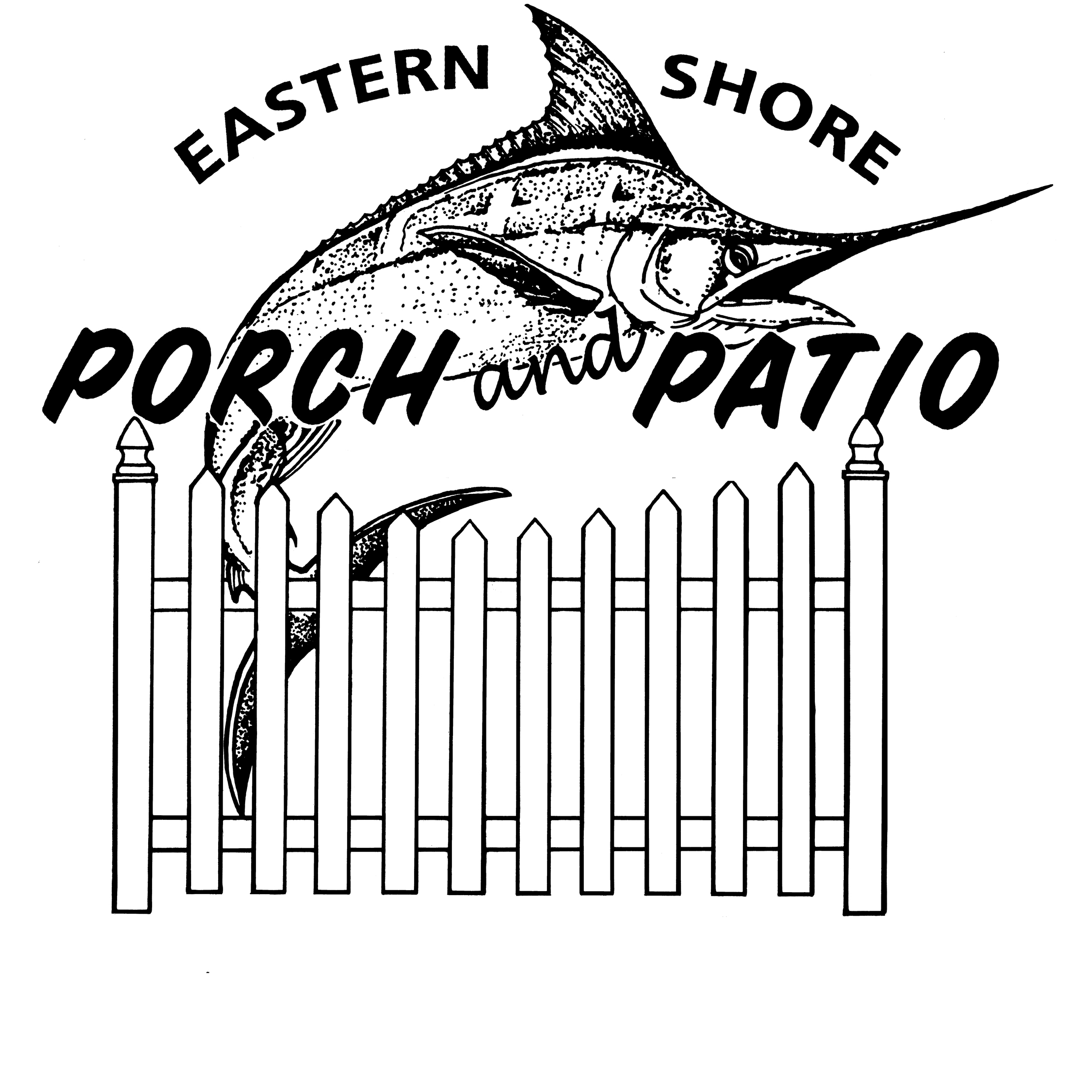Eastern Shore Porch and Patio