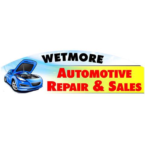 Wetmore Auto Repair, Transmissions, & Motors