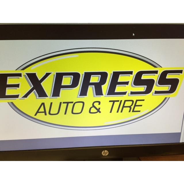Express Auto & Tire