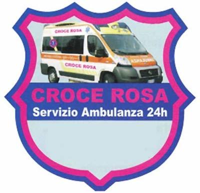 Croce Rosa
