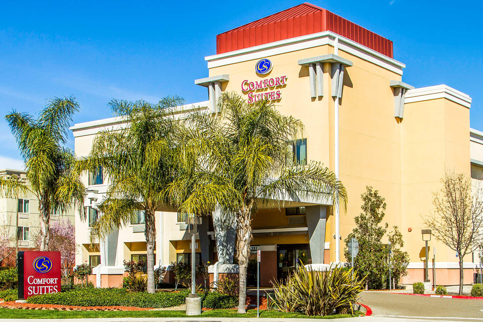 Hotels In Vacaville Ca