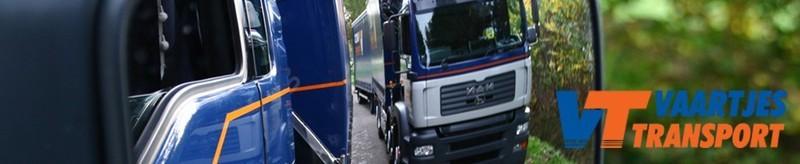 Vaartjes Transport Hengelo BV