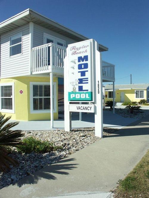 Oceanfront Hotels Flagler Beach Florida