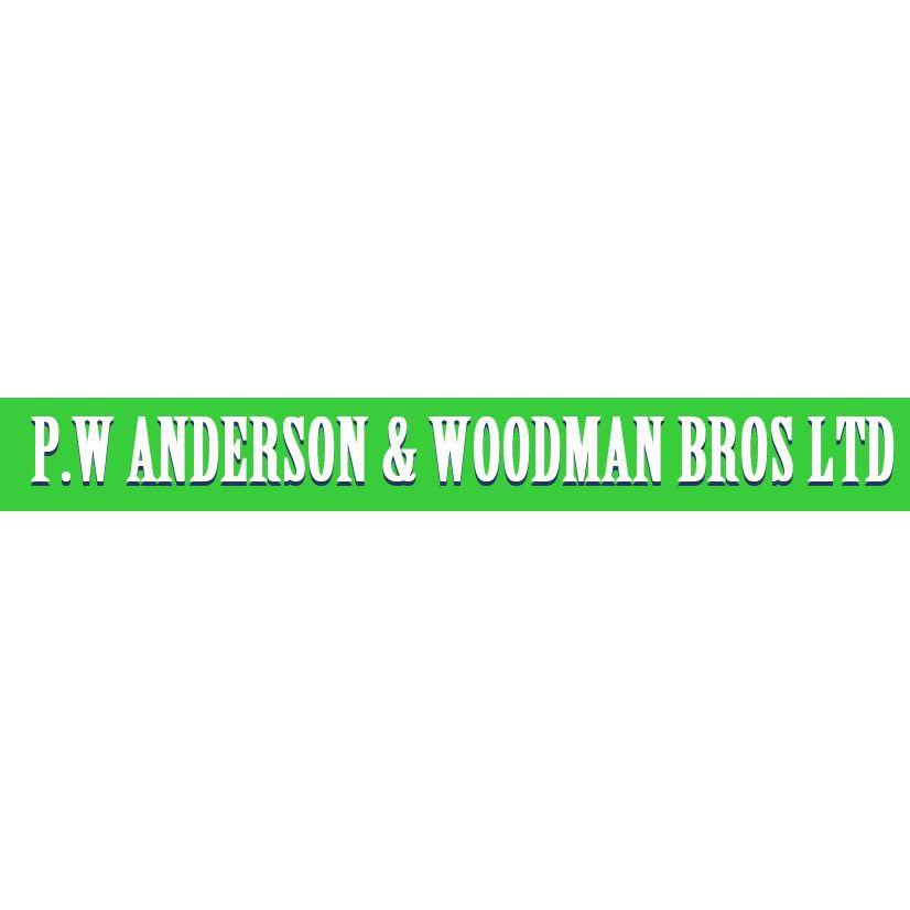 P.W Anderson & Woodman Bros Ltd - Hemel Hempstead, Hertfordshire HP3 8AP - 01442 264271   ShowMeLocal.com