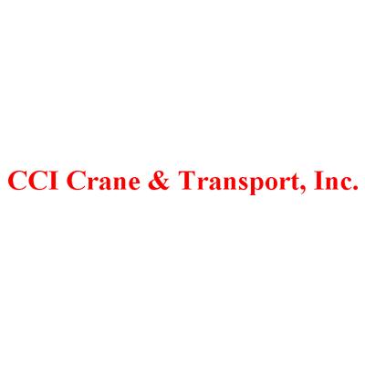 CCI Transport & Crane Inc. - Idaho Falls, ID - General Contractors