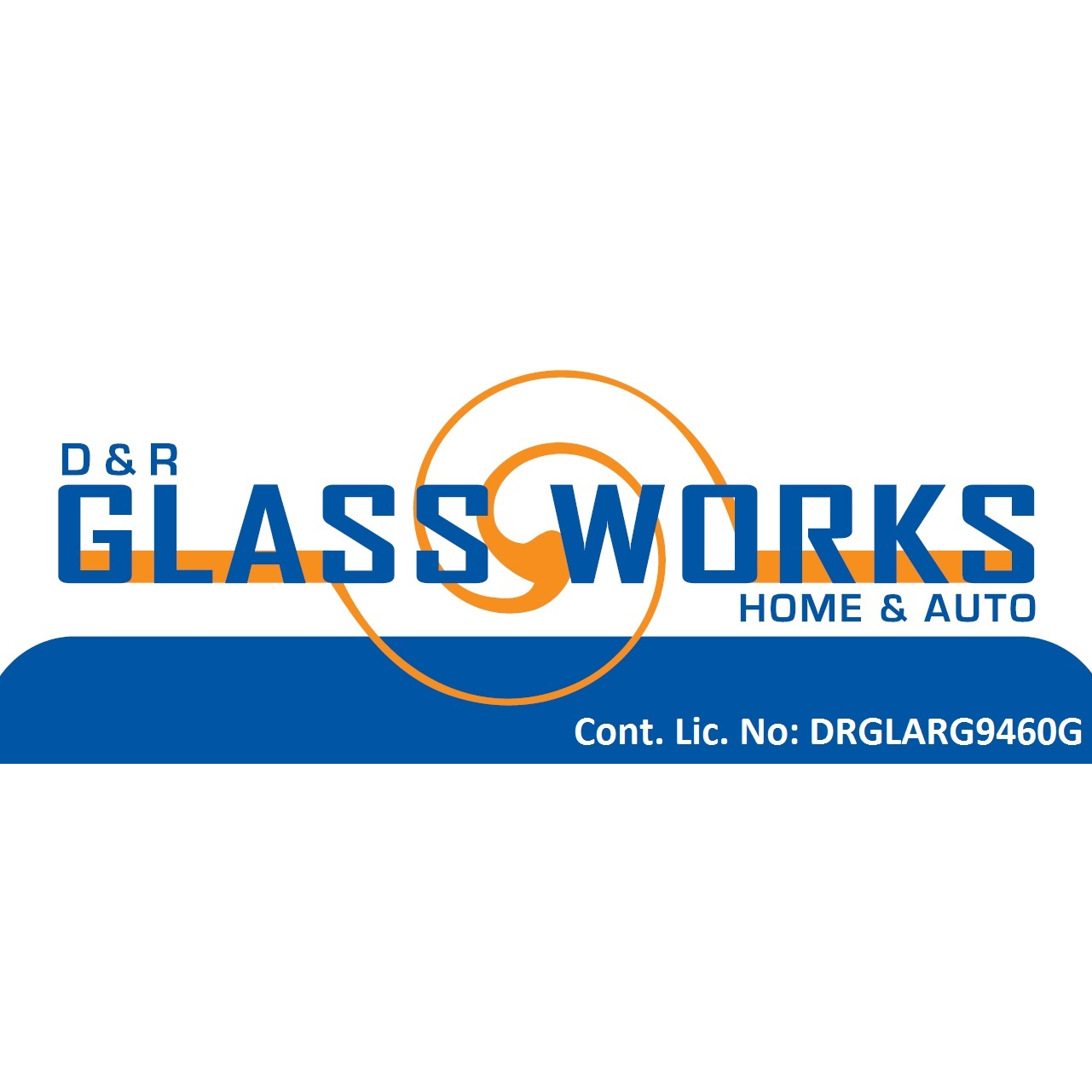 D & R Glass Works