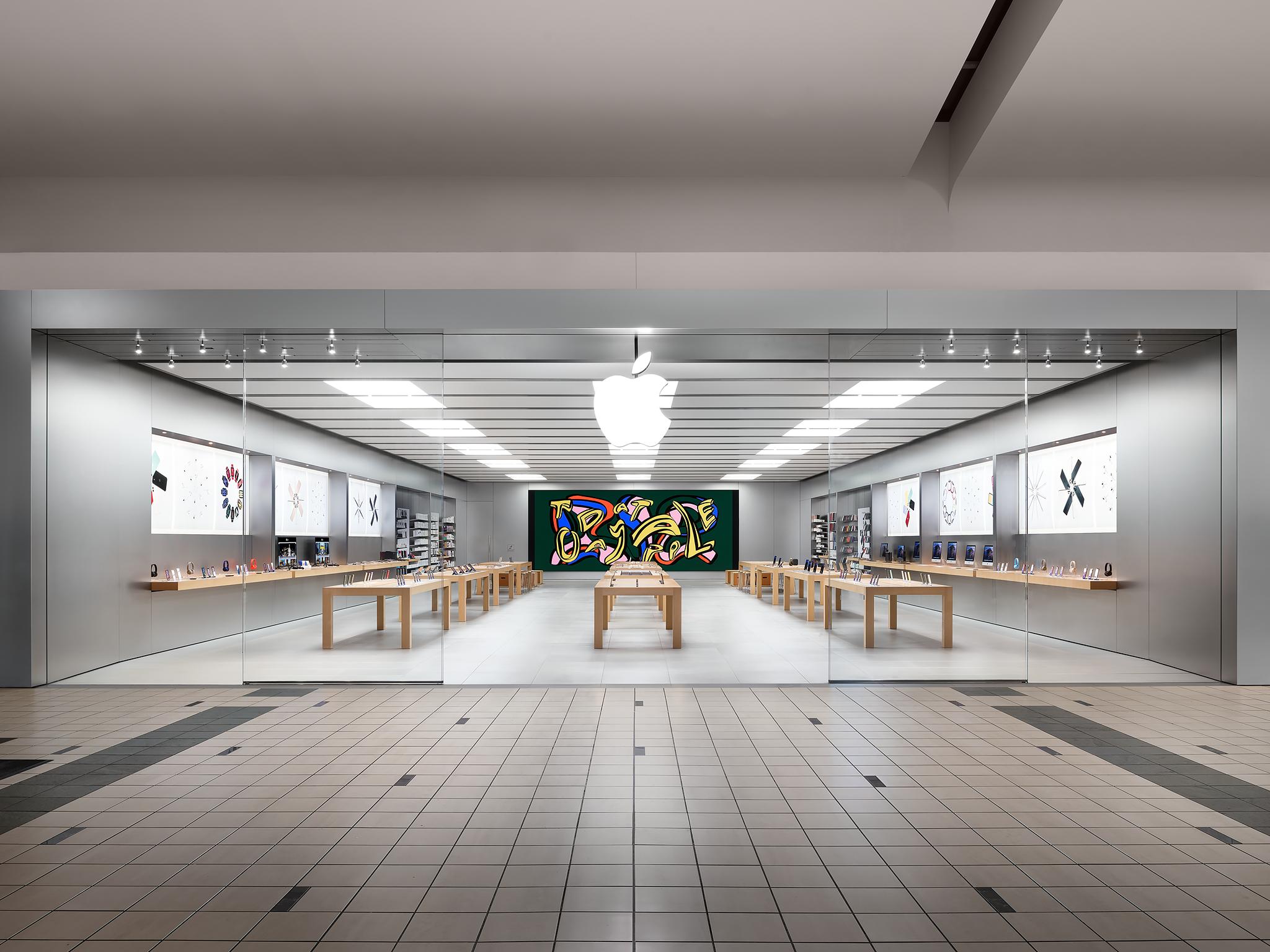 Apple Tacoma Mall