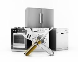 D L S Appliance Experts